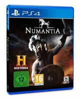 NUMANTIA PS4 GAME