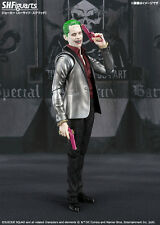 SHF S.H.Figuarts Suicide Squad The Joker Action Figure Japan Version MISB