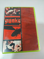 Punk D´Stagione 2 - Disco 2 - Serie 206-208 - DVD Spagnolo Inglese