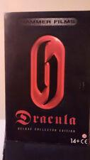 Christopher Lee Drácula Figura De Acción Muñeca Martillo horror producto BOXD empresarial