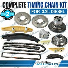 BRAND NEW Timing Chain Kit for Mazda BT-50 3.2L Diesel UP UR P5-AT 2011-