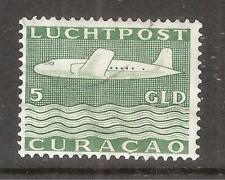 Curaçao LP  Nr   84  Gebruikt