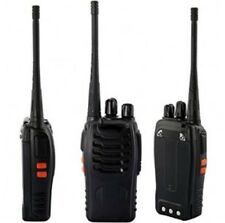 Compatible Motorola CLP 1010 1040 Two Way Radio Walkie Talkie UHF4 Watt 16 Chan