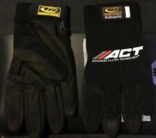 Advanced Clutch Technology Act Work/Mechanic Gloves Xl *New*
