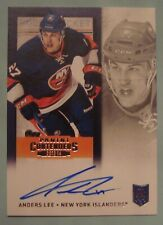 2013 14 Panini Contenders Rookie Autograph Hockey Cards You Choose from the List