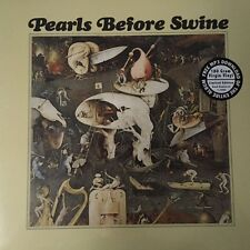 Pearls Before Swine - One Nation Underground(180g LTD. Numbered Vinyl),2009 ESP