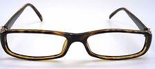 Giorgio Armani Eye Glasses Frames Brown GA 409 53 15 130