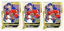 50ct Griffin Reinhart 2010-11 ITG Heroes & Prospects Hockey Rookie RC Lot #192