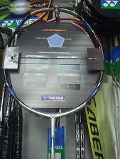 100% VICTOR MX70 badminton racquet racket MeteorX70-GENUINE & AUTHENTIC GUARENTE