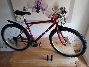 """GT MTB OUTPOST 26"""" Original Zustand Kinder Bike Retro selten !"""