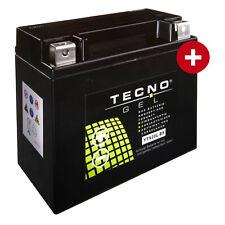 GEL-batterie YTX20L-BS Pour Cectek Gladiator 500 T5 Efi Lof (Ix) 2012-2014