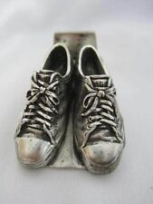 Midwest of Cannon Falls Footloose Picture Holder Photo Studio Tennis Shoes Metal