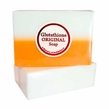 Authentic Kojic Acid & Glutathione Dual Whitening/Bleaching Soap - BEST PRICE!