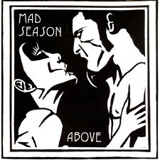 Mad Season - Above CD - New Copy - Sealed - Alice In Chains