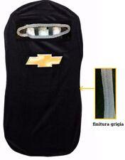 Front driver Seat towel cover copri sedile anteriore guidatore spugna Chevrolet