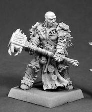 Crowe Iconic Bloodrager Reaper Miniatures Pathfinder RPG Barbarian Fighter Melee