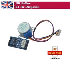 5V Stepper Motor With ULN2003 Board  5 Line cable for Arduino Raspberry Pi