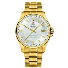 Swiss Military Stainless Steel Men's Watch - SM30200.09