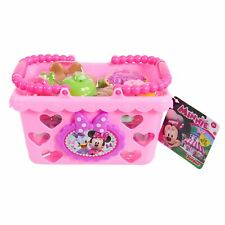 Toys For Girls 3 4 5 6 7 8 9 11 Year Old Age Kids Shopping Basket Set Toy Gifts