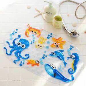 Badewanneneinlage Antirutsch Bad Kinder Matte Badmatte Wannenmatte Duschmatte