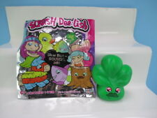 Squish Dee Lish Blind Bag Series 3 Green Clover Slow Rise Squeeze NEW open