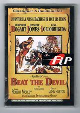 Beat the devil-stronger than the devil-john huston - 1941-nine new