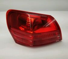 Taillight Nissan Rogue Driver Left Outer 2008 2009 2010 2011 2012 2013