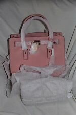 "Michael Kors ""Hamilton"" Pale Pink  Saffiano Leather Large Tote $368- NWT"