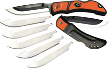 OUTDOOR EDGE - RAZOR LITE plus 6 Spare Blades