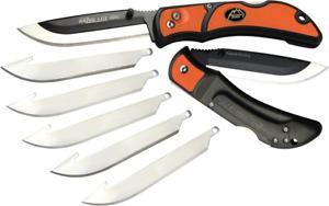 OUTDOOR EDGE - RAZOR LITE plus 6 Spare Blades