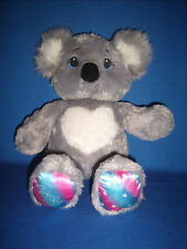 Build A Bear Gray  Grey Koala Cody Simpson 16""