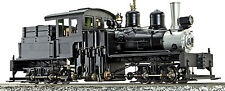 Accucraft ac77-217 3-ft gauge 28 ton class B Shay-Live steam, 1:20.3, New