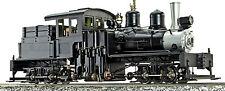 Accucraft ac77-217 3-ft Gauge 28 tono class B Shay-Live Steam, 1:20.3, NEW