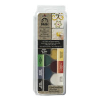 Folkart Stencil Creme Set, 34122 Basic