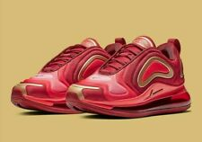 Baskets rouges Nike pour femme   eBay