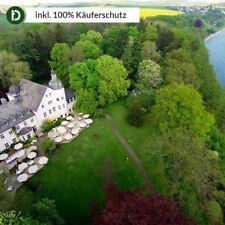 4 Tage Urlaub am Möhnesee im Sauerland im Hotel Haus Delecke mit Halbpension