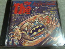 THE THE - Infected CD New Wave / Pop Rock EU