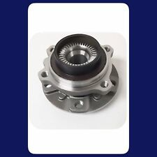FRONT WHEEL HUB BEARING ASSEMBLY FOR BMW 550i xDRIVE 2012-2015 LH OR RH FASTSHIP