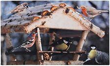 Fallen Fruits Paillasson Imprimé pour oiseaux