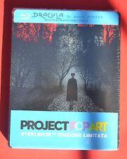 Bram Stokers Dracula Steelbook  Blu-ray Italian Edition Region Free New