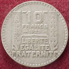 France 10 francs 1929 (D2007)