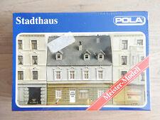 (C1352) Pola Spur N Art.-Nr.358 Stadthaus Meister Modell