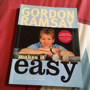 Gordon Ramsay Makes it Easy by Gordon Ramsay (Paperback, 2006)