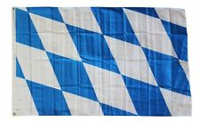 Bavaria Flag 3 x 5 ' Flag - New 3X5 Indoor Outdoor Country Banner Flag