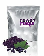 Nahrungsergänzungsmittel mit Pulver-Antioxidans