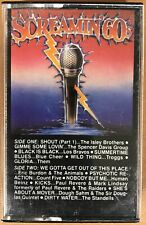 Screamin' 60's Cassette Tape PBU 5974