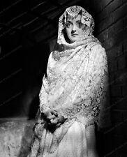 8x10 Print Bette Davis The Letter 1940 #BD555