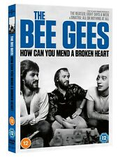 The Bee Gees: How Can You Mend a Broken Heart [DVD] RELEASED 14/12/2020