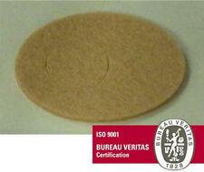 #202 Adhesive Felt Bunion Pad Flesh 1/16'' -100- Orthopedic Medical Grade NEW US