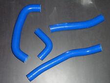 kit durites silicones bleu Honda CRF 450 R 17 2017 Hose kit durite silicone
